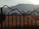 Mountains on Mountains