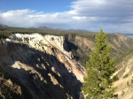 Grand Canyon...of Yellowstone